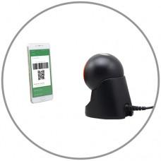 Многоплоскостной 2D сканер штрих-кода SunLux XL-2302 (USB)
