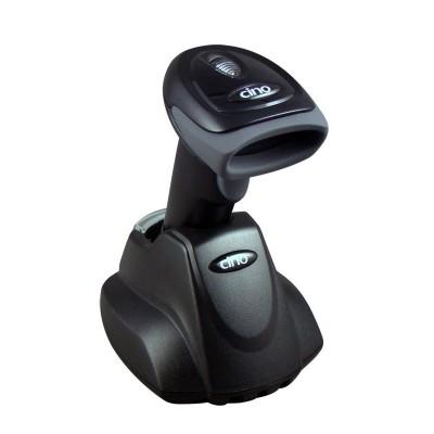 Беспроводной сканер штрих-кода Cino F680 BT (USB / PS/2 / RS-232)