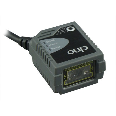 Встраиваемый сканер штрих-кода Cino FA470F (USB, RS-232, D-Sub)
