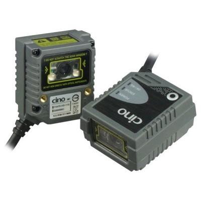 Встраиваемый сканер штрих-кода Cino FM480S (USB , RS-232, D-Sub)