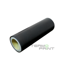 Риббон Resin Textil Premium 30мм х 74м черный