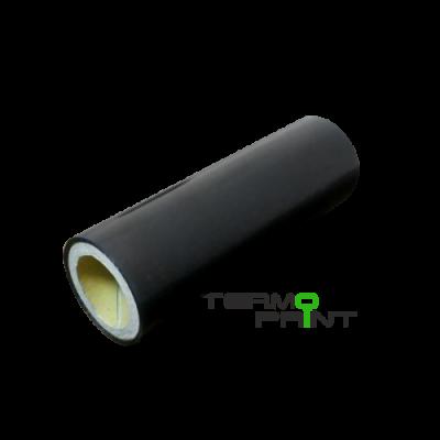 Риббон WAX Resin Premium 64мм х 100м черный